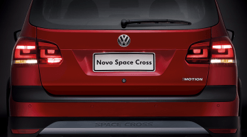 Novo Space Cross